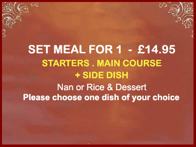 The POB Indian Restaurant and Takeaway
